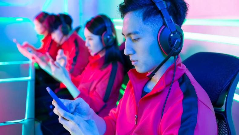 Öğrenci Kariyeri - : Türkiye'de Mobil Oyun Sektörü Altın Çağında: 5,24 Milyar Dolar Yatırım Alındı