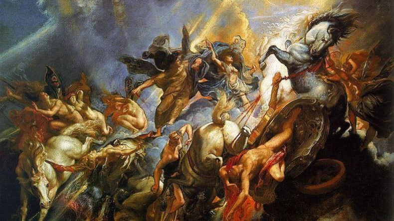 Mitolojik Filmler: Antik Yunan Mitolojisini Konu Alan 5 Film