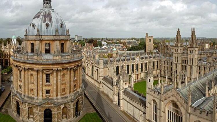 Öğrenci Kariyeri - : Oxford Üniversitesi Yayınevi Yüzlerce Kitabı İndirilebilir Erişime Açtı!
