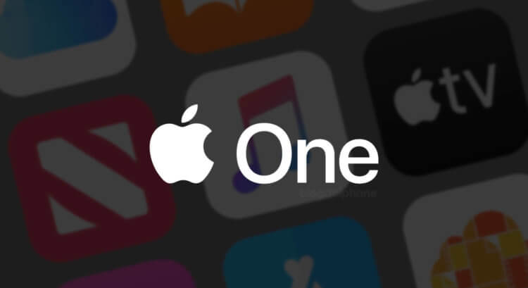 Apple One İle Artık Tüm Apple Hizmetlerine Tek Bir Uygulamadan Ulaşılabilecek
