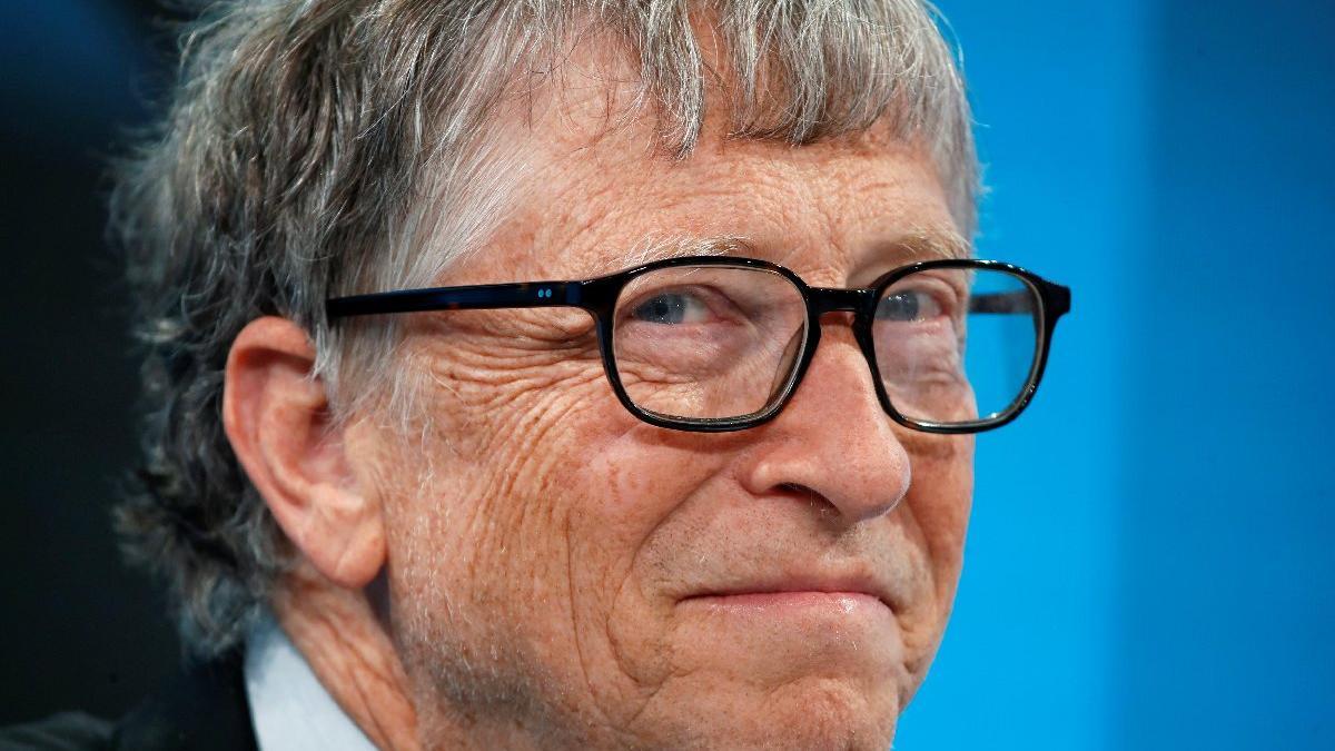 Öğrenci Kariyeri - Gündem: Bill Gates'ten Covid-19 Aşısı Açıklaması