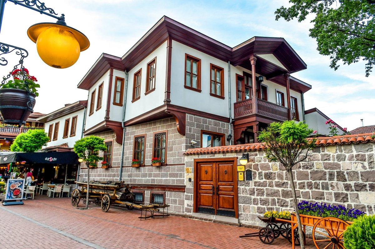 Öğrenci Kariyeri - Kültür & Sanat: Ankara'nın Tarihini Anlamak İsteyenler İçin: Hamamönü