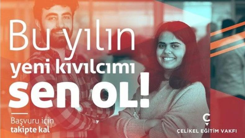 Öğrenci Kariyeri: Çelikel Eğitim Vakfı 2020-2021 Burs Başvuruları Başladı!