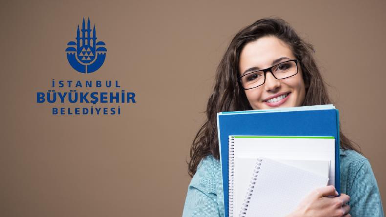 Öğrenci Kariyeri - : İBB Genç Üniversiteli Burs Başvuruları Açıldı!