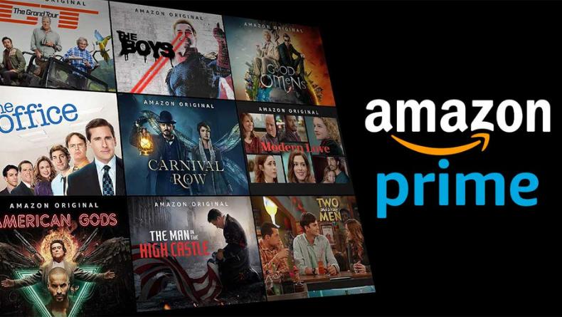 Öğrenci Kariyeri - : Amazon Prime Türkiye'de Kullanıma Sunuldu!