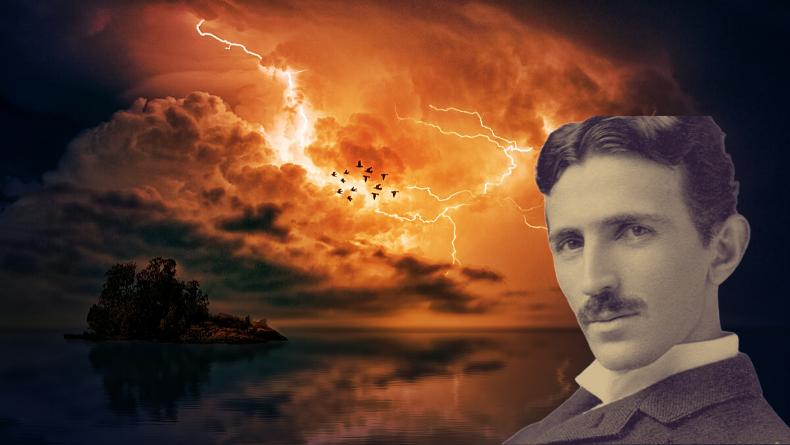 Öğrenci Kariyeri - : Şimşeklerin Efendisi: Tesla