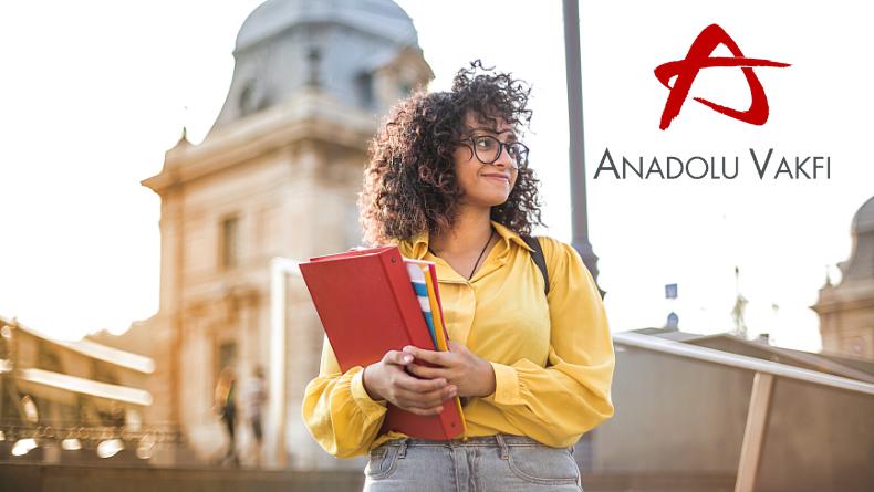 Öğrenci Kariyeri: Anadolu Vakfı Burs Başvuruları Başladı!
