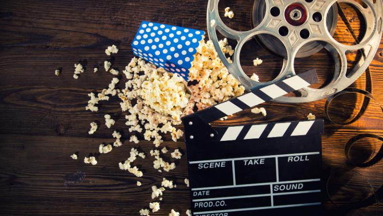 Öğrenci Kariyeri - Kültür & Sanat: Edebiyat ve Sinemayı Harmanlanmış Sevenlere 5 Film Önerisi