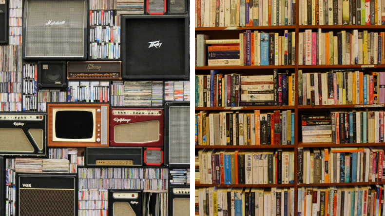 Kitabını Mı Okusam, Dizisini Mi İzlesem?: Kitaptan Diziye Uyarlanmış 5 Eser
