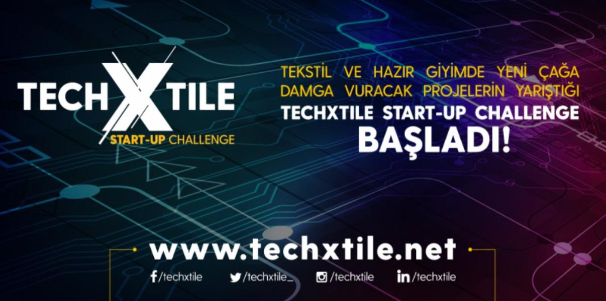 Öğrenci Kariyeri: Uluslararası Ar-Ge Proje Pazarı Techxtile Start-Up Challenge