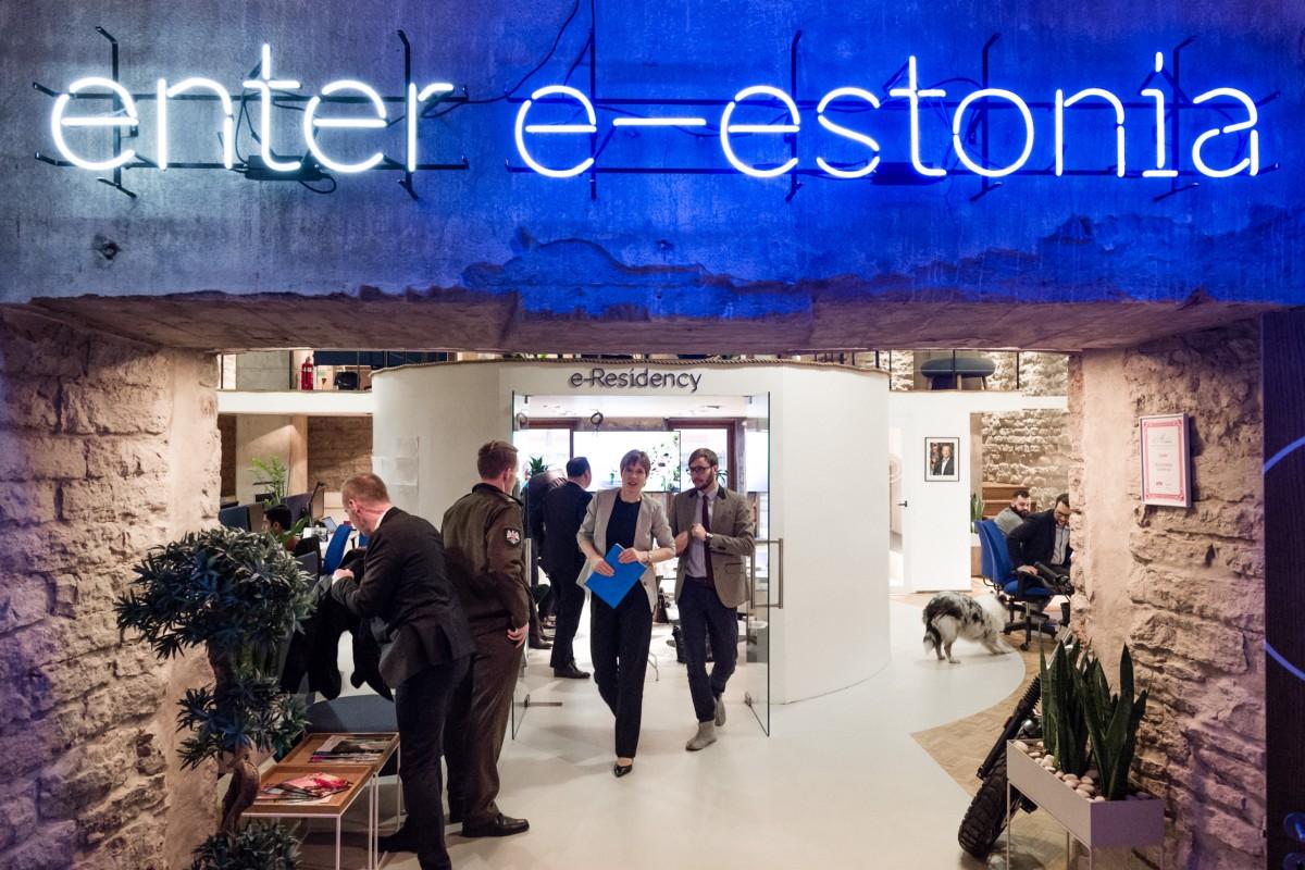 Öğrenci Kariyeri - Girişim Dünyası: Estonya'dan Bir İlk: Dijital Göçebe Vizesi İle Çalışmak Çok Kolay