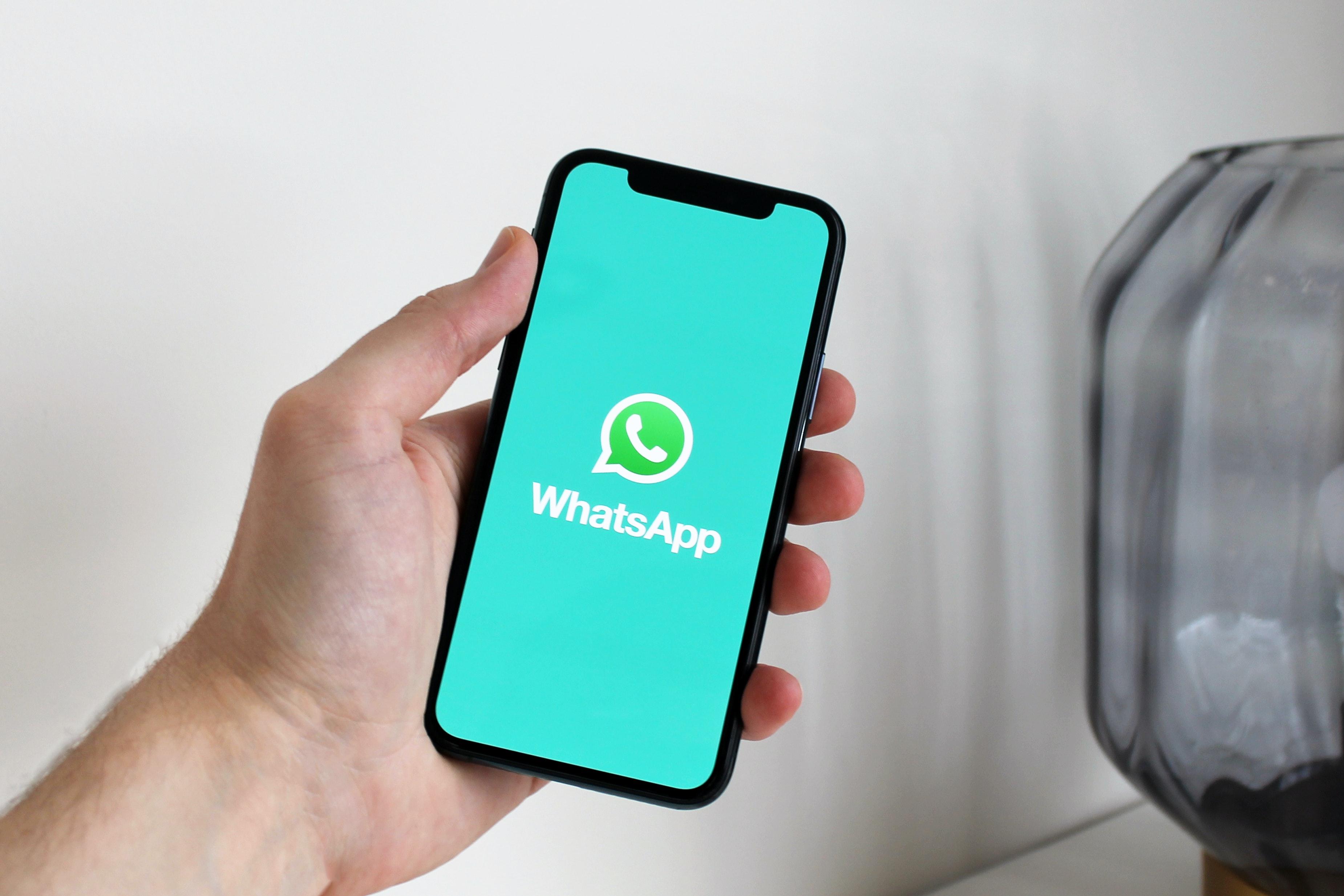 Öğrenci Kariyeri - : Whatsapp'a Gelecek Bomba Özellik!