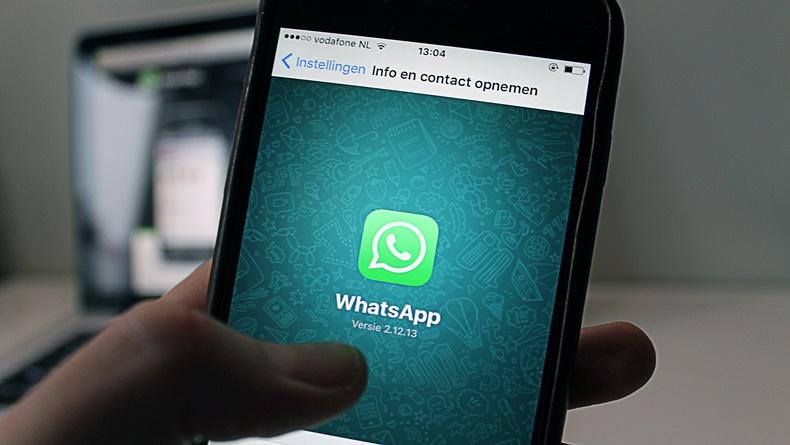 Öğrenci Kariyeri - Teknoloji & Bilim: Rehberde Kayıtlı Olmayan Kişiye WhatsApp'tan Mesaj Göndermek Mümkün!