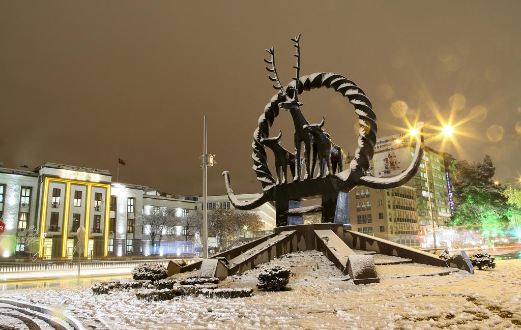 Öğrenci Kariyeri - Kültür & Sanat: Ankara'da Biraz Olsun Şehrin Gürültüsünden Uzaklaşıp Kafa Dinlemek İsteyenler İçin Gidilebilecek Parklar