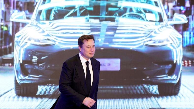 Öğrenci Kariyeri - Teknoloji & Bilim: İşte Tesla'nın Yeni Projesi!