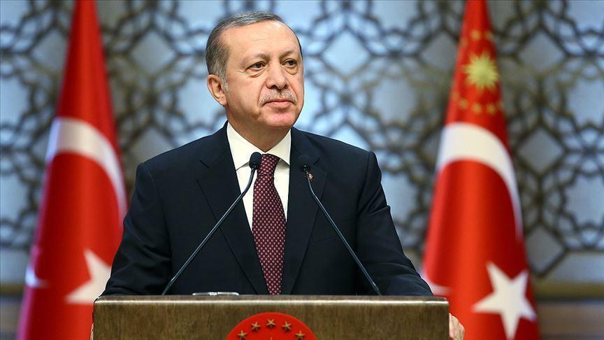 Öğrenci Kariyeri - : Cumhurbaşkanı Erdoğan'dan Üniversite Açıklaması: ′Yüz Yüze Eğitimi En Kısa Sürede Başlatacağız′