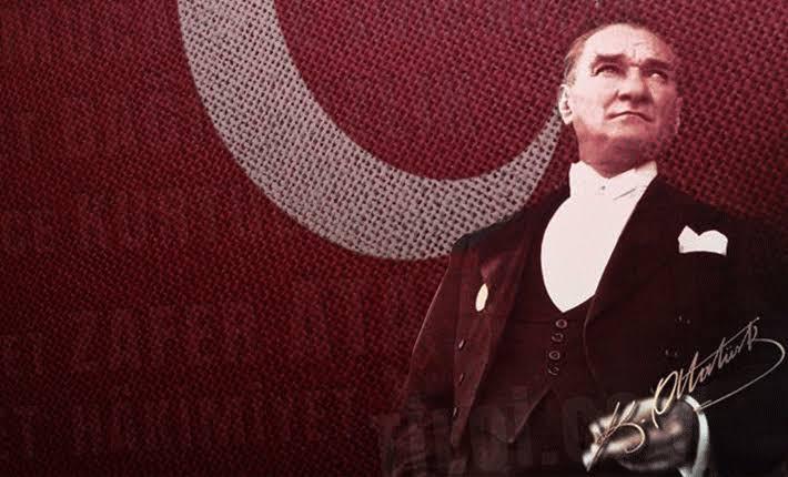 En Güzel Hikayemiz: 29 Ekim Cumhuriyet Bayramımız Kutlu Olsun!