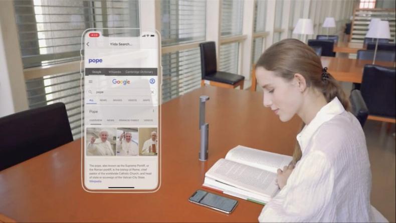 Öğrenci Kariyeri - : Siz Yazıya Dokunun, O İnternette Aratsın