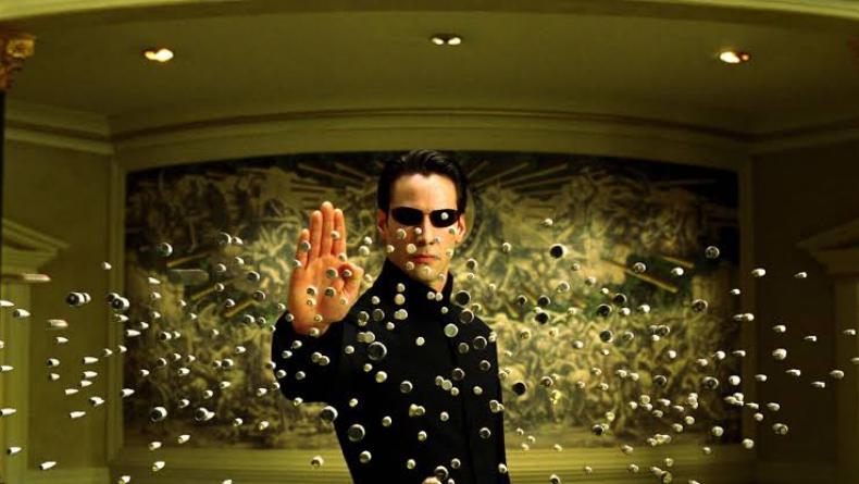 Öğrenci Kariyeri - : Matrixteki Simülasyonda Yaşama İhtimalimiz Yüzde Kaç?