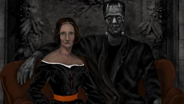 Öğrenci Kariyeri - Kültür & Sanat: Mary Shelley: Hayatı ve Frankenstein