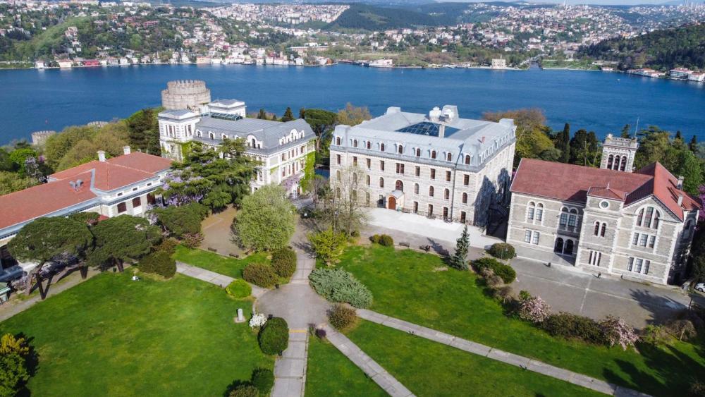 Dünyanın En İyi Üniversiteleri: Boğaziçi Üniversitesi'nin Başarı Öyküsü