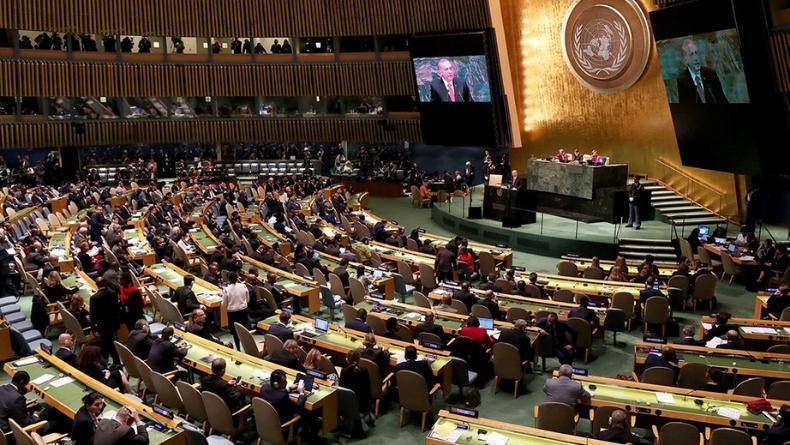 Öğrenci Kariyeri - Kişisel Gelişim: Dünyanın En İyi Üniversitelerinden 7 Uluslararası İlişkiler Kursu
