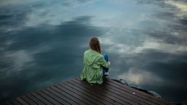 Öğrenci Kariyeri - Kişisel Gelişim: Siz de Kronik Depresyonda Olabilirsiniz!