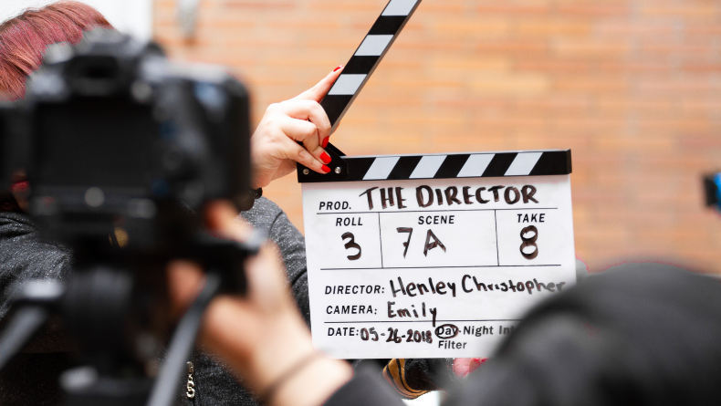 Öğrenci Kariyeri - Kültür & Sanat: Dünyanın En İyi Üniversitelerinden Ücretsiz 4 Film-Sinema Eğitim Kursu