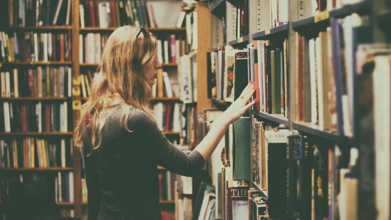 İç Dünyamızı Anlatan 5 Etkileyici Kitap
