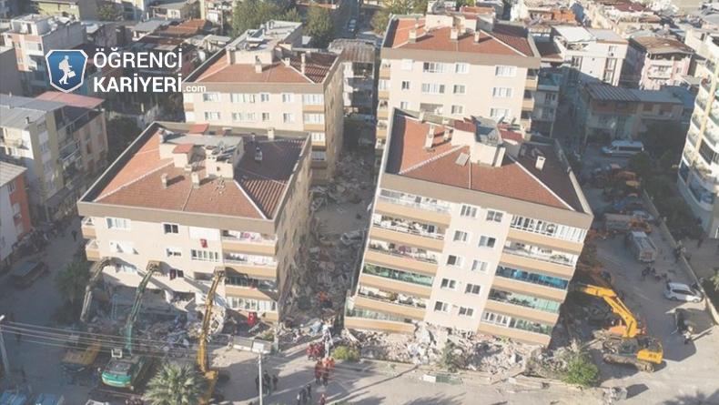 Öğrenci Kariyeri - : Öğrenci Kariyeri ile İzmir'e Destek Olmaya Var Mısın?