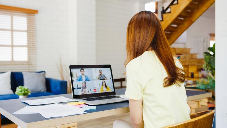Öğrenci Kariyeri - Teknoloji & Bilim: Online Eğitim Artık Daha Keyifli: Zoom'dan Harika Yenilikler