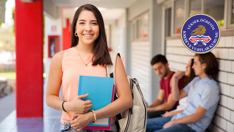 Öğrenci Kariyeri - : 2020-2021 Eğitim-Öğretim Yılı Kredi ve Burs Başvuruları Başladı!