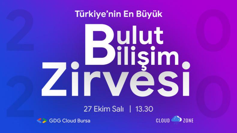 Öğrenci Kariyeri - En popüler - Türkiye'nin En Büyük Bulut Bilişim Zirvesi Cloud Zone 27 Ekim'de!