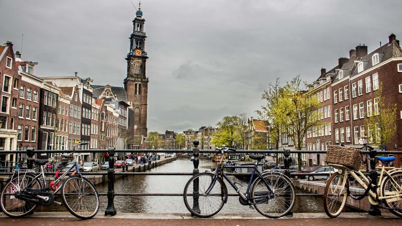 Öğrenci Kariyeri - : Otomobilden Bisiklete Tamamen Geçmeye Çalışan 6 Şehir