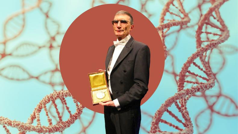 Öğrenci Kariyeri - : 2. Nobel Ödülümüzün Yıl Dönümünde Aziz Sancar'ı Yakından Tanıyalım
