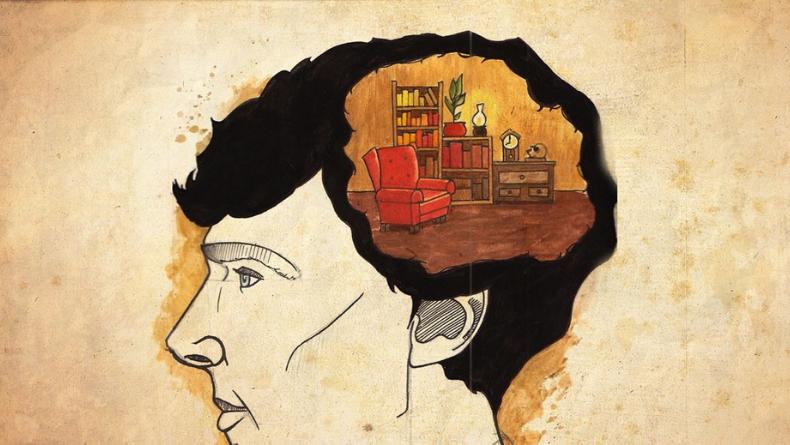 Öğrenci Kariyeri: Bir Ezberleme Tekniği: Zihin Sarayı