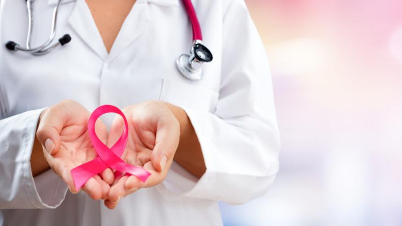1-31 Ekim Meme Kanseri Farkındalık Ayı