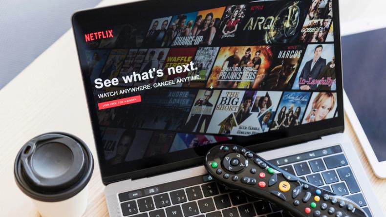Aradığınızı Tek Kod ile Bulabileceksiniz: Netflix Film Kodları