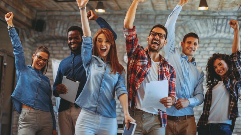 Öğrenci Kariyeri - Girişim Dünyası: Bir Ekipte Yer Almanın Yapı Taşı: Takım Çalışmasına Ne Kadar Uygunsunuz?