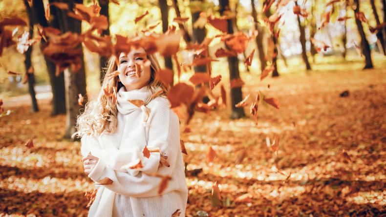 Öğrenci Kariyeri - Kültür & Sanat: Sonbaharın Güzel Kokmasının Sebebi Nedir?
