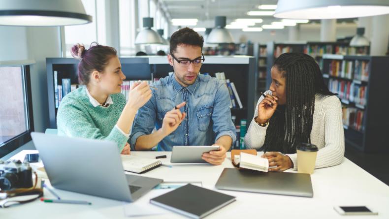 Öğrenci Kariyeri - Girişim Dünyası: 2025 Yılına Kadar Sahip Olmanız Gereken Beceriler