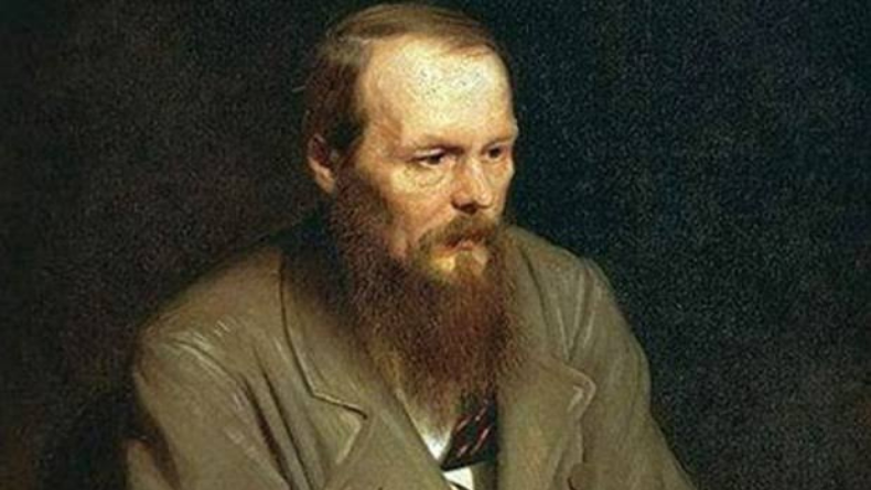 Öğrenci Kariyeri - Kültür & Sanat: Dostoyevski'nin Düşündürmeye Yönelik 5 Madde