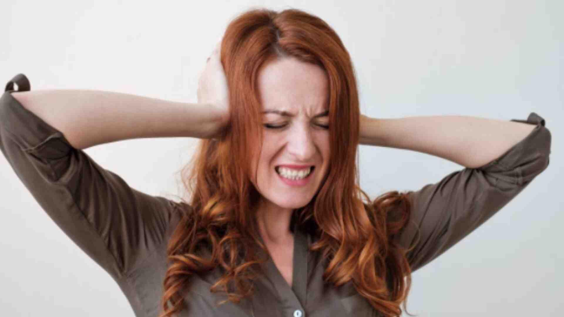 Seslerden Rahatsız Olma Hastalığı: Misofoni