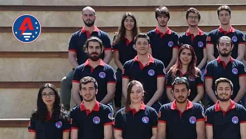 Öğrenci Kariyeri - Gündem: Türk Öğrencilerden Avrupa Şampiyonluğuna Aday Proje!