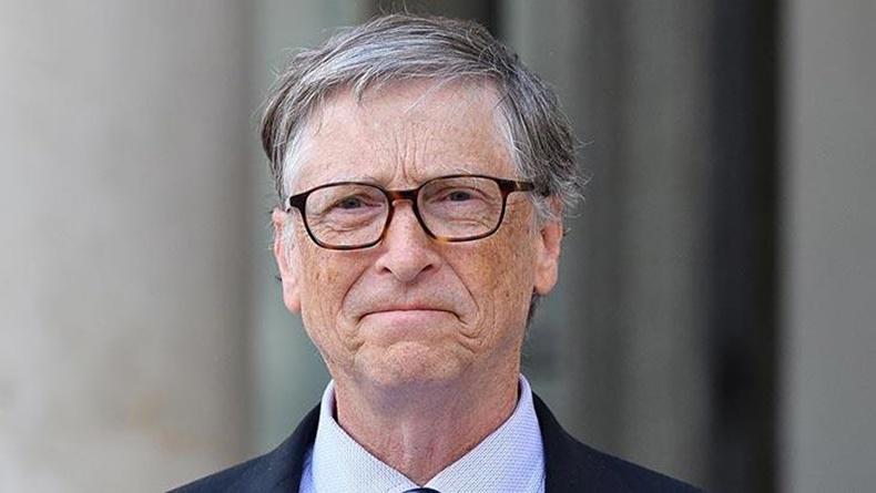 Öğrenci Kariyeri - Kültür & Sanat: Bill Gates, Tam Bu Sıralar Okumamız Gereken 4 Kitap Önerisinde Bulundu