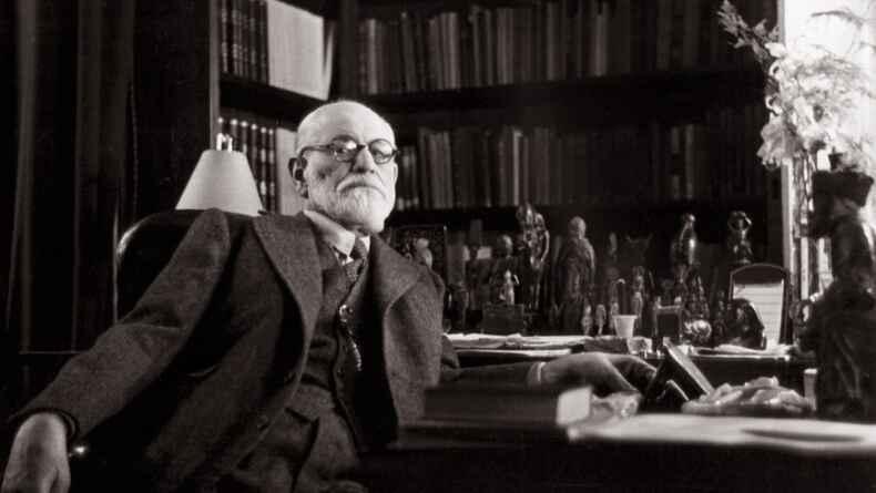 Öğrenci Kariyeri - Kültür & Sanat: Tarihe Yön Veren Düşünürler: Sigmund Freud