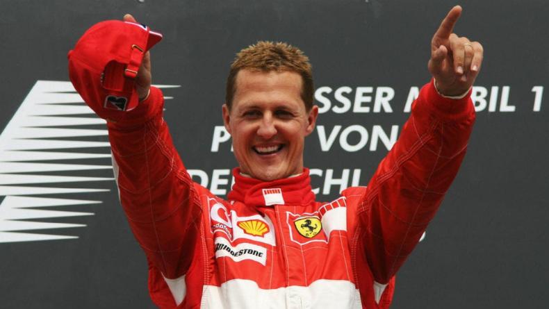Bugüne Özel; 6 Yıldır Tedavi Gören Efsane F1 Pilotu Michael Schumacher'in Çarpıcı Hayatı