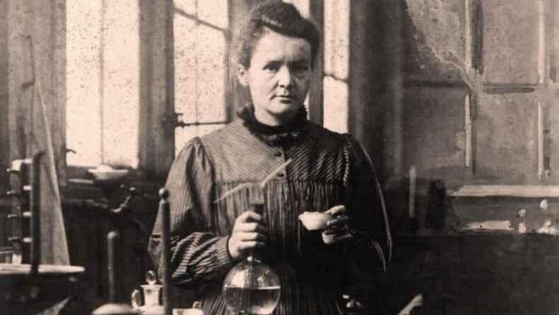 Öğrenci Kariyeri - Kültür & Sanat: Tarihe Yön Veren Kadınlar: Marie Curie