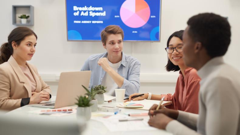 Öğrenci Kariyeri - Girişim Dünyası: 5 Yöntemle Buzz Marketing Nedir?