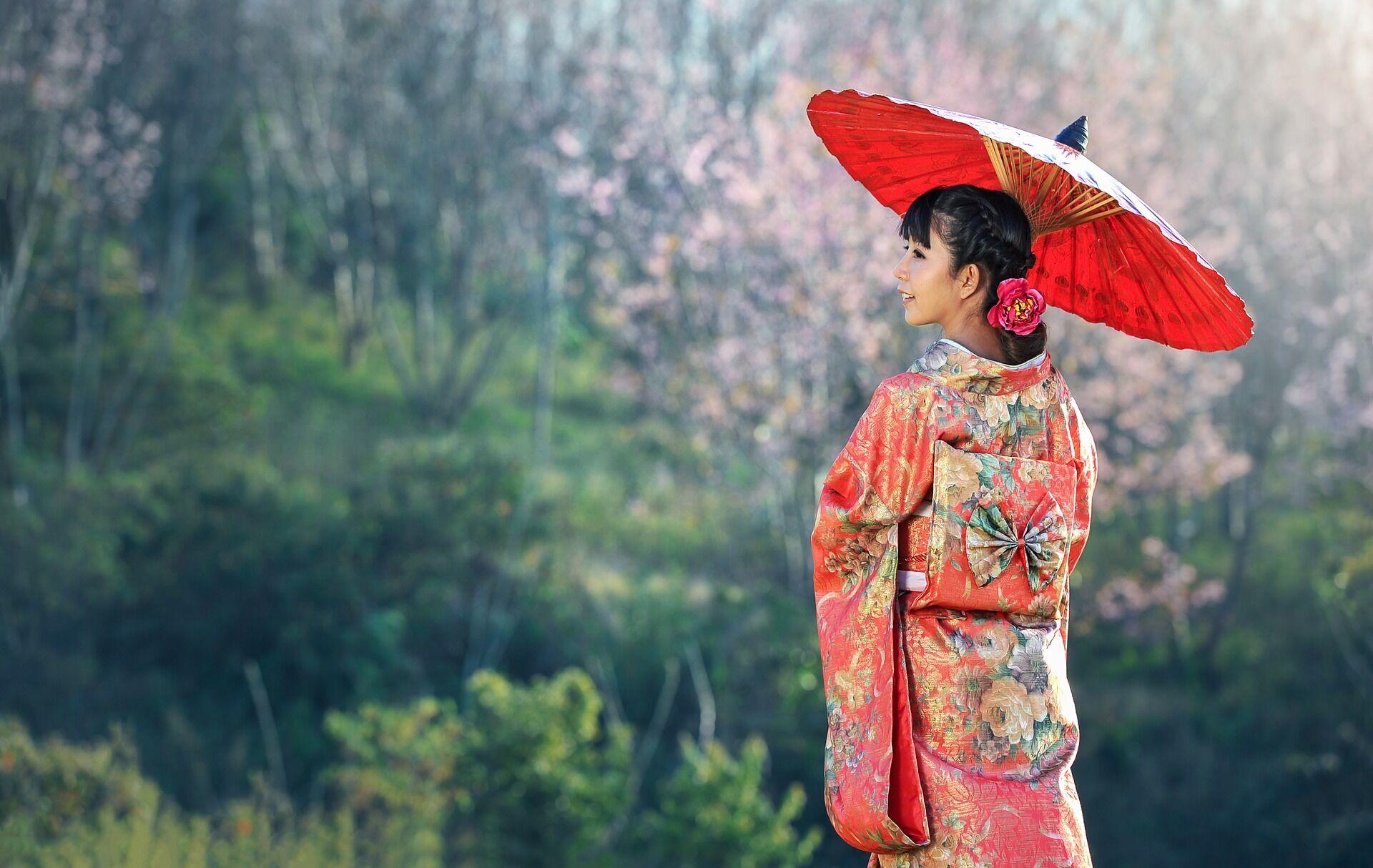 Dilimizde Karşılığı Olmayan Özel 11 Japonca Kelime